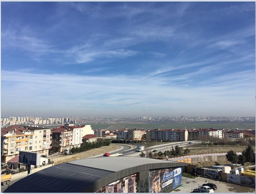 شقة للبيع في اسطنبول 2016 – 2017 – مجمع Hane Plus