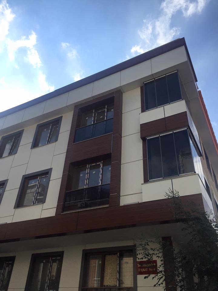 شقة للبيع اسطنبول افجيلار دوبليكس