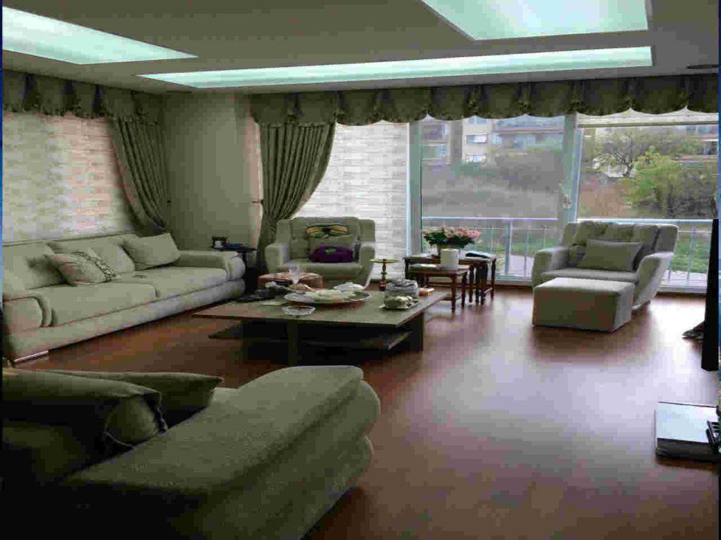 شقة مميزة للبيع في بيوك تشكمجي اسطنبول