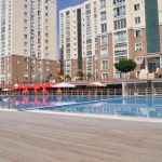 شقة للبيع في اسطنبول اسنيورت بسعر مميز 2017-2018