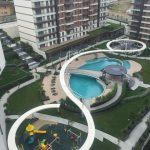 شقة عاجل للبيع في بيلك دوزو اسطنبول 2017-2018