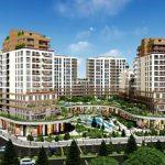 شقق للبيع في اسطنبول القسم الأسيوي 2017 – 2018