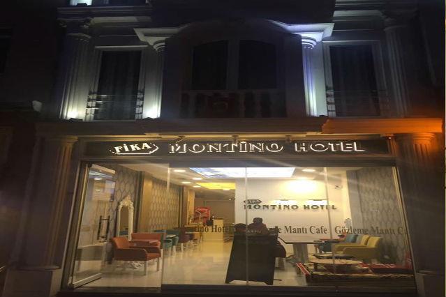 فندق للبيع في بكركوي
