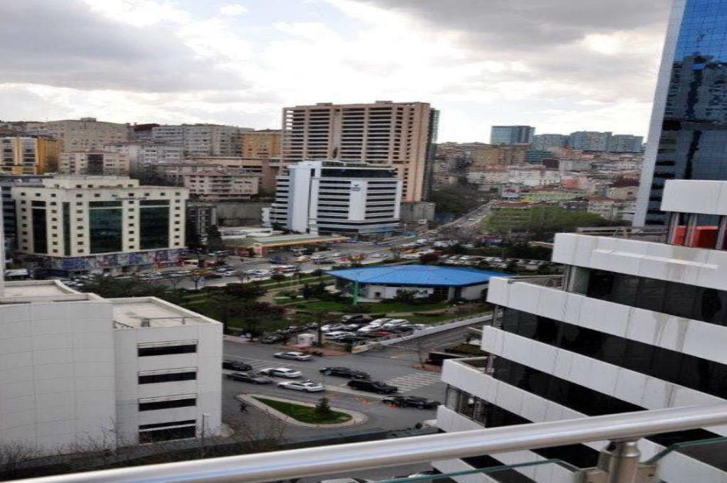 فندق للبيع و الإستثمار في بشكتاش