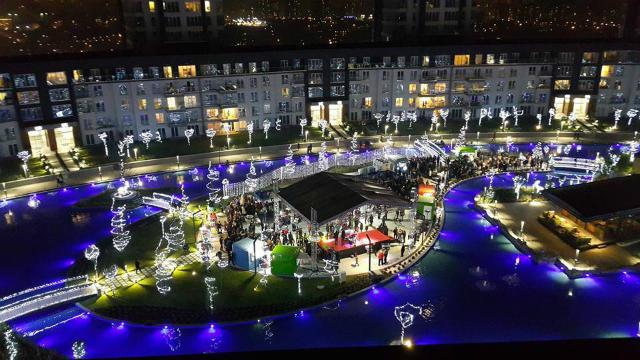 محال تجارية للإستثمار في قلب اسطنبول