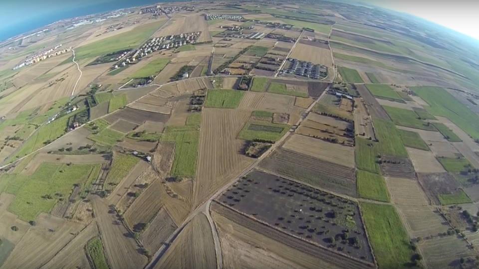 أرض زراعية للبيع في سلفري