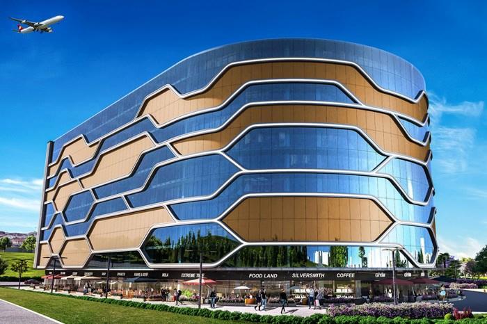 مشروع للاستثمار بجانب مطار اتاتورك الدولي